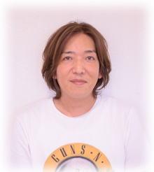 店長<br />古川 尚可<br />Hisayoshi Furukawa