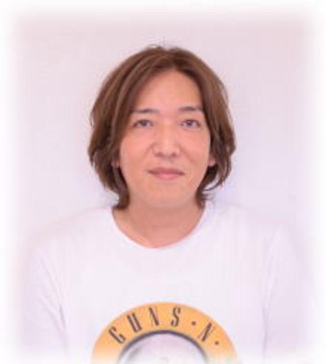 Chief<br />古川 尚可<br />Hisayoshi Furukawa