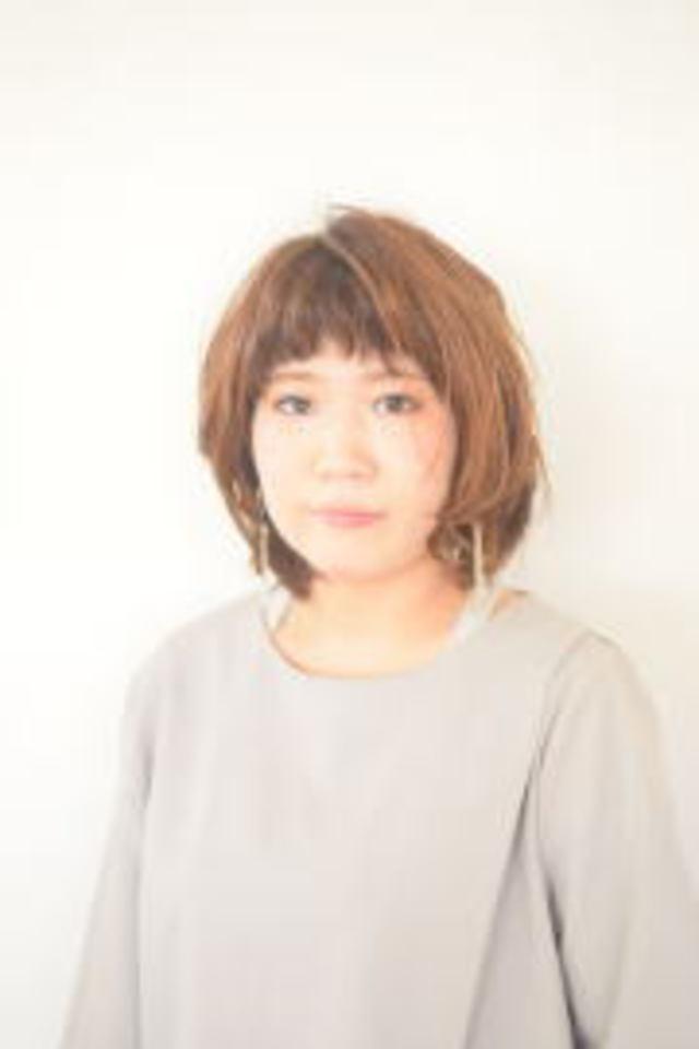 アイリスト<br />鈴木 直<br />Nao Suzuki