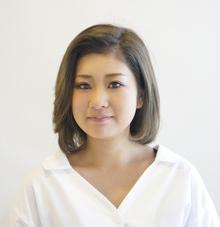 ネイリスト<br/>今西 梨乃<br/>  Rino Imanishi
