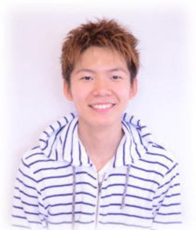 アシスタント<br />相生 裕介<br />Aioi Yusuke