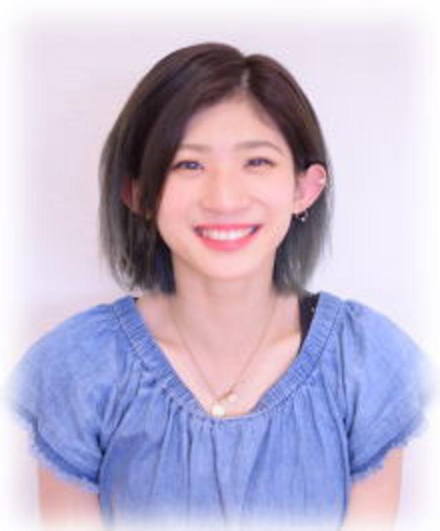 アシスタント<br />彦坂 あいか<br />Aika Hikosaka