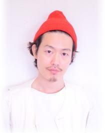 店長<br />川畑 文明<br />Fumiaki Kawabata