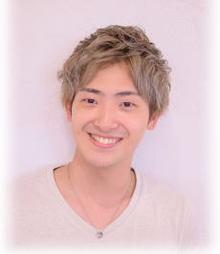 スタイリスト<br />西 貴弥<br />Takaya Nishi