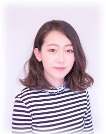 レセプション<br />徳山 綾奈<br />Ayana Tokuyama