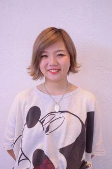 ケアリスト<br />山口 彩華<br />Ayaka Yamaguchi