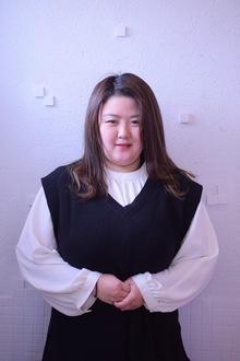 ケアリスト<br />柴原 七海<br />Shibahara Nanami